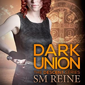 Dark Union: The Descent Series, Book 3 | [SM Reine]