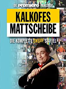 Kalkofes Mattscheibe: Die Premiere Klassiker - Die komplette zweite Staffel (4 DVDs)