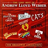 Various Artists The Very Best Of Andrew Lloyd Webber: The Phantom Of The Opera