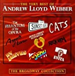 The Very Best Of Andrew Lloyd Webber:...
