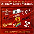 The Very Best Of Andrew Lloyd Webber: The Broadway Collection