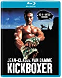 Kickboxer - US R-Rated Version [Blu-ray]