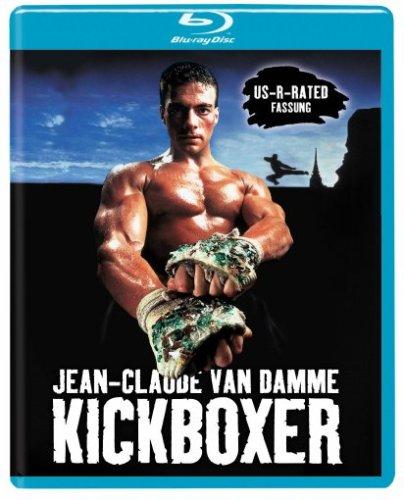 Kickboxer / Кикбоксер (1989)