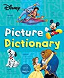 Disney My Picture Dictionary (Disney Picture Dictionary)