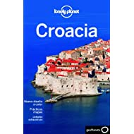 Croacia (Guias Viaje -Lonely Planet)