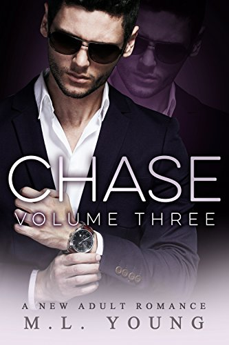 M.L. Young - CHASE - Volume Three (The CHASE Series Book 3)