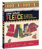 Sew-What!-Fleece