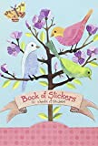 Avian Friends Book of Stickers