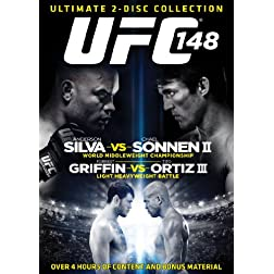 UFC 148: Silva vs. Sonnen II