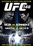 Ufc 148: Silva Vs Sonnen II [DVD] [Import]