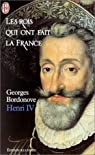 Henri IV Le Grand