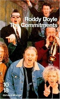 The commitments par Doyle