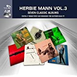 Mann, Herbie -  7 Classic Albums Vol.3