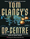 Tom Clancy's Op-Centre (1) - Op-Centre Jeff Rovin