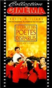 Le Cercle des poètes disparus [VHS]