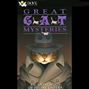 Great Cat Mysteries: An Anthology of Feline Capers | [Larry Segriff, Sharyn McCrumb, Joan Hess]