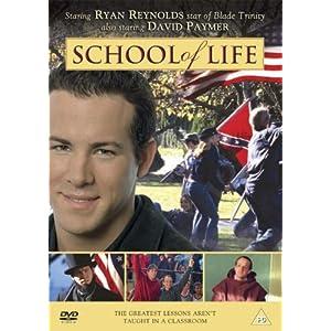 Ryan Reynolds School Life on School Of Life  Dvd   Amazon Co Uk  Ryan Reynolds  John Astin  Kate