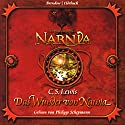 Das Wunder von Narnia (Chroniken von Narnia 1) Audiobook by C. S. Lewis Narrated by Philipp Schepmann