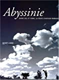 Abyssinie, entre ciel et terre (French Edition) (2880862612) by Lange