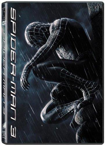 Spider-Man 3 / Человек паук 3 (2007)