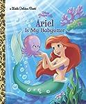 Ariel Is My Babysitter (Disney Princess)