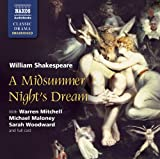 A Midsummer Night's Dream (Naxos Classic Drama)