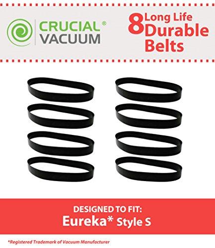 Eureka Vacuum Parts Belt front-458863