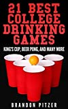 21 Best College Drinking Games: Kings Cup, Beer Pong, and Many More