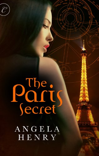 The Paris Secret, Angela Henry