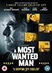 A Most Wanted Man [DVD]