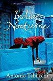 Antonio Tabucchi Indian Nocturne