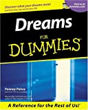 Dreams For Dummies (For Dummies (Lifestyles Paperback))