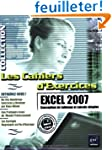 Excel 2007 - Conception de tableaux e...