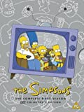 The Simpsons - Season 1 packshot
