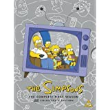 The Simpsons: Complete Season 1 [DVD]by Dan Castellaneta