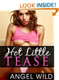 Daddy's Little Tease (Step Daddy Fantasies) (Taboo Sex Book 1)