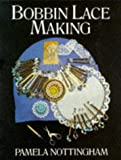 img - for Bobbin Lacemaking (Craftline) book / textbook / text book