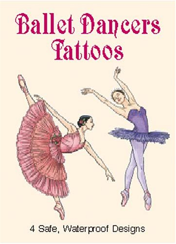 Ballet Dancers Tattoos Review
