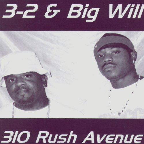 3 - 310 Rush Avenue - Zortam Music