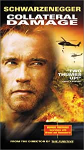 Collateral Damage [Import]