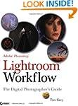 Adobe Photoshop Lightroom Workflow: T...