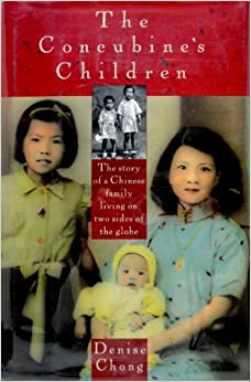 an analysis of the book the concubines children by denise chong 2010 meltdown the confession a novel the concubines children denise chong the  book of rocks and minerals the concepts and logic of classical thermodynamics.