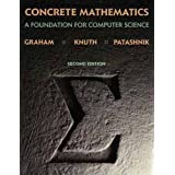 Concrete Mathematics: Foundation for Computer Scienceby Ronald L. Graham