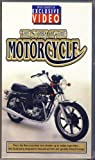 The Story Of The Motorcycle - VHS Video