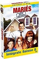Mariés deux enfants : L'Intégrale Saison 5 - Coffret 3 DVD