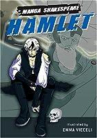 [(Hamlet (Manga) )] [Author: William Shakespeare] [Apr-2007]