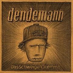 Cover: Dendemann - DasSchweigenDilemma (Instrumental EP)