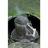 2 X Weber 7416 Rapidfire Chimney Starter
