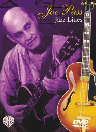 Joe Pass -- Jazz Lines (DVD)