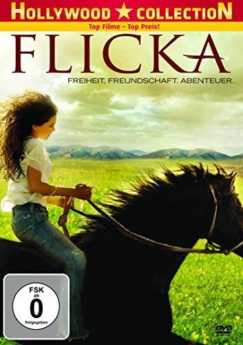 Flicka - Freiheit. Freundschaft. Abenteuer.